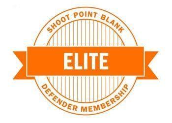 Shoot Point Blank Elite Defender Membership