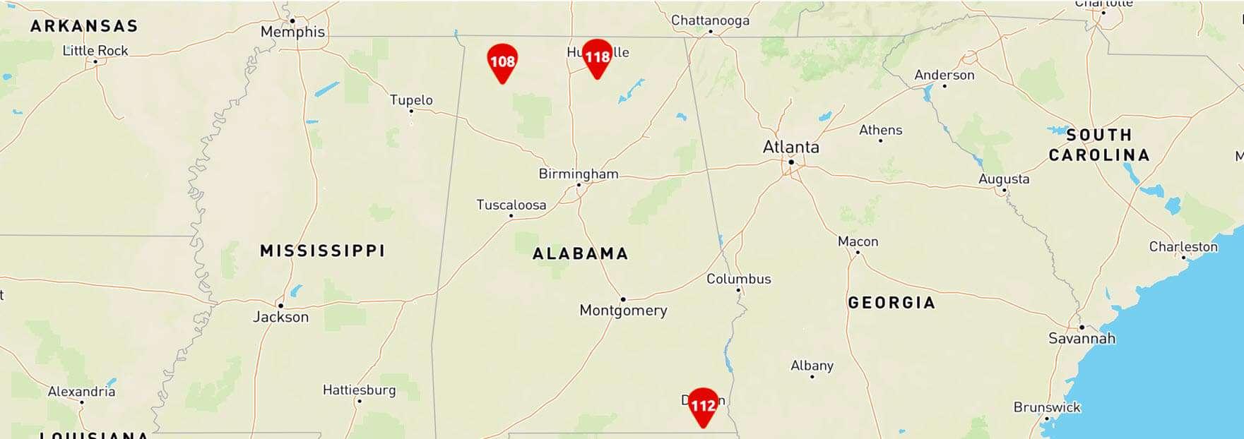 Rural King Alabama locations